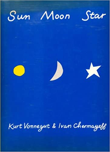 amazon sun moon star kurt vonnegut children s books