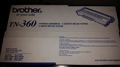 Brother Hi Yield Dcp 7030 Hl 2140 Mfc 7340