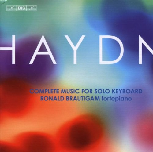 Complete Keyboard Music - Haydn: Complete Keyboard Music