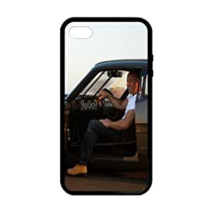 Best-Diy Creative Fashion Style Ultra clear color high-definition image Furious 7 iPhone 4 4S cell phone case cover , afsvFBtpx5E Furious 7 Back Cover case cover for iPhone 4 4S cell phone case