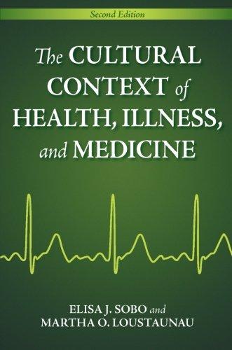 Cultural Context Of Health,Illness...