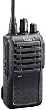 Icom IC-F4001-02-DTC Two Way Radio UHF