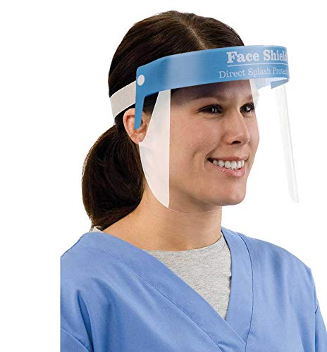 Face Shield Protection from