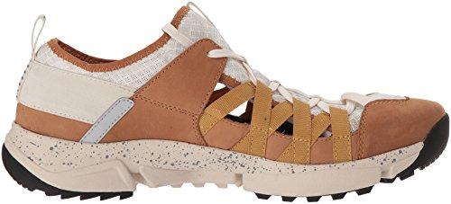 Men's Tritrack 9 Medium Tan Flow 5 Clarks Sneaker Us pFxHCv