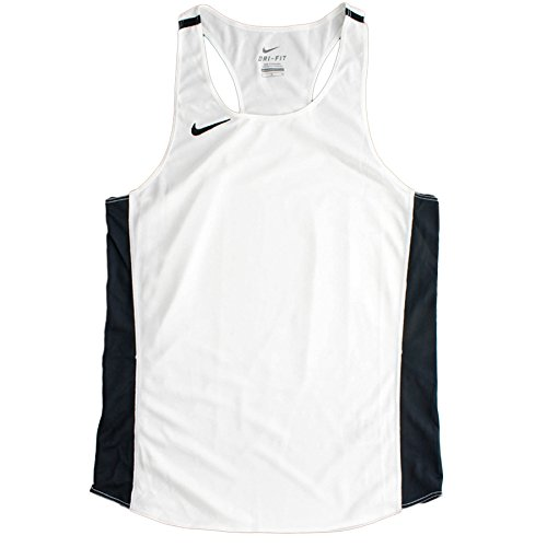 Nike Men's Anchor Singlet Running Tank Top Sleeveless Dri-FIT Shirt 642082 S-2XL