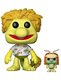 Funko Pop Television: Fraggle Rock-Wembley with Doozer Collectible Toy