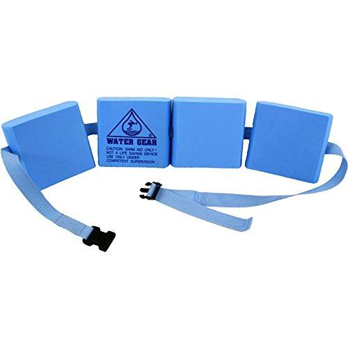 Four Belt - Water Gear Instructional Swim Belt - Four Module