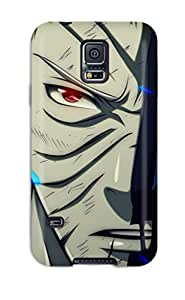 Hot Ideal Case Cover For Galaxy S5(obito), Protective Stylish Case 9020017K30515571