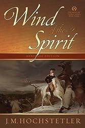 Wind of the Spirit (American Patriot Series) by J. M. Hochstetler (2013-02-28)