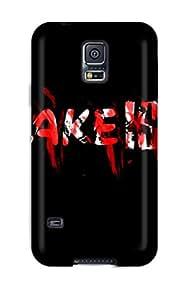 Hot ZQvjUzm7545crBDh Portal Tpu Case Cover Compatible With Galaxy S5