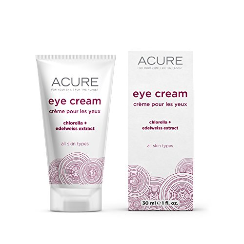 Acure Eye Cream - 1