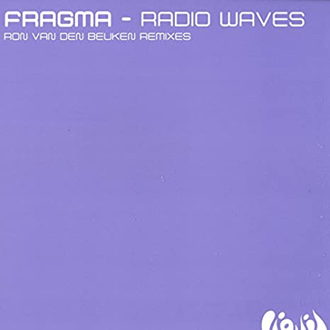 Radio Waves - Liquid Recordings: Fragma: Amazon.es: Música