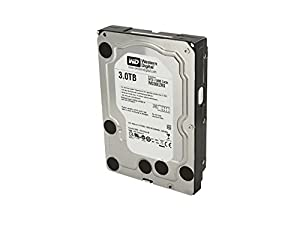 "Western Digital WD Green WD30EZRX 3TB IntelliPower 64MB Cache SATA 6.0Gb/s 3.5"" Internal Desktop Hard Drive (Certified Refurbished) from Western Digital"