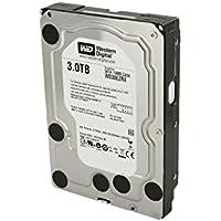 Western Digital WD Green WD30EZRX 3TB IntelliPower 64MB Cache SATA 6.0Gb/s 3.5 Internal Desktop Hard Drive (Certified Refurbished)