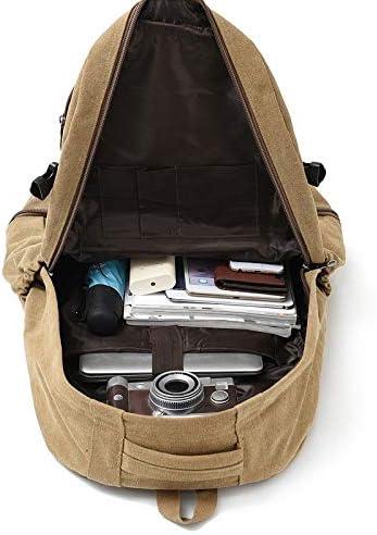 YG-yg Ftf-sjb Laptop Backpack Fashion Backpack Men Backpack Travel Backpack Wear Resistant Rucksack Storage Bag 15.6 Inch Laptop Knapsack