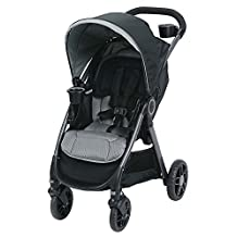 Graco Fast Action DLX Stroller, Matrix