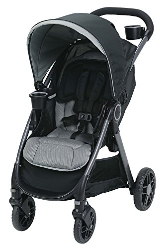 graco fast action tray - 3