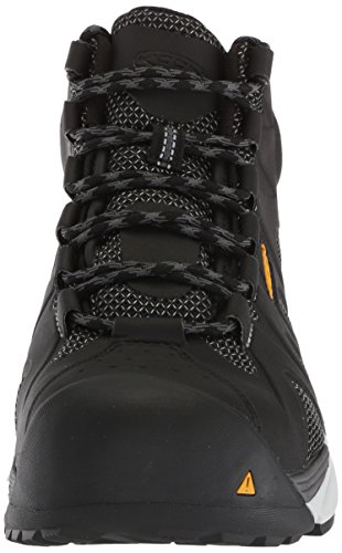 fashionable for sale KEEN Utility Men's San Antonio Industrial Shoe Black/Silver footlocker sale online cheap latest clearance recommend original cheap price 9N9GxISE0A