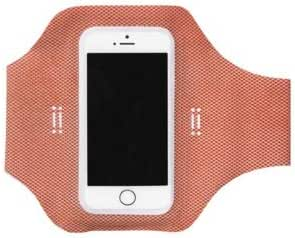 Aiino Armband for iPod Touch and iPhone - Orange