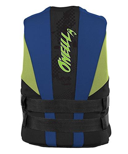 O'Neill Youth Reactor USCG Life Vest