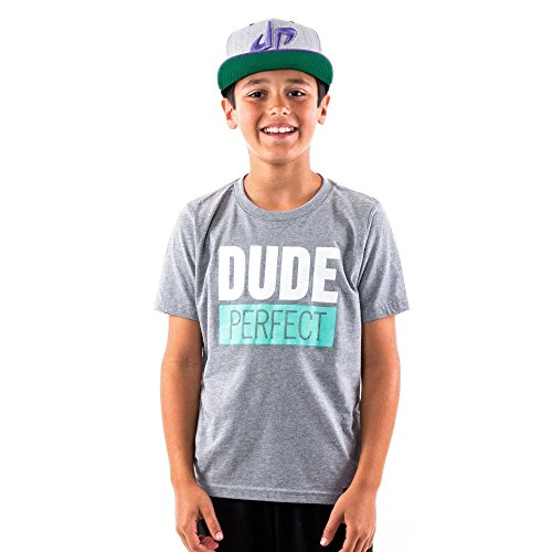 Dude Perfect Youth Epic Shot Tee   Youth Small