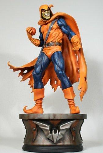 Sandman Costume (Bowen Designs Hobgoblin Painted Statue)