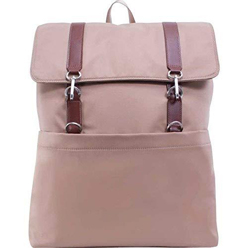 [マクレーン] レディース バックパックリュックサック Element Flap Over Laptop Backpack [並行輸入品] One-Size  B07HCKP7QP