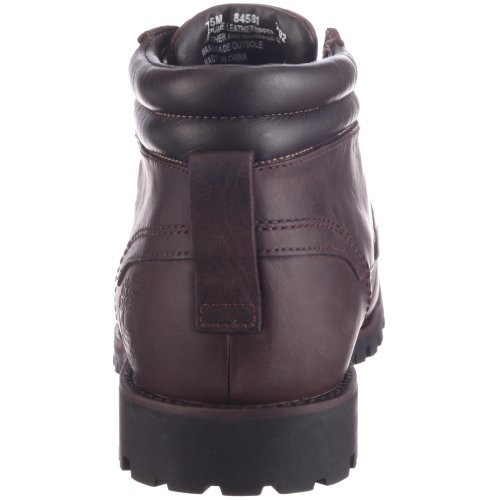 Timberland 84586 Earthkeepers FTM, Stivaletti uomo, Marrone (DARK BROWN/BLACK), 44