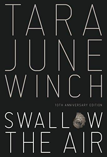 Swallow the Air (David Unaipon Award Winners ()