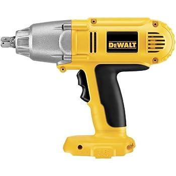 DEWALT Bare-Tool DW059B review