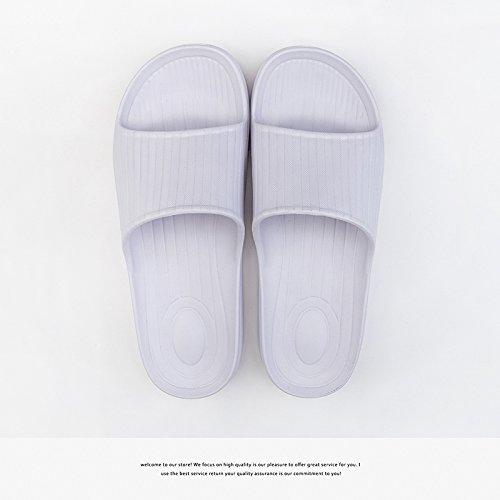 maschio femmina pavimento un cool bagno estate viola indoor bagno pantofole 37 da antiscivolo pantofole a 36 vasca a soft casa Fankou chiaro casa nbsp;Il paio di e nYxBqIU