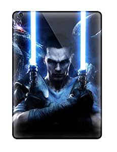 YY-ONE For Ipad Air, Star Wars Unleashed Pattern