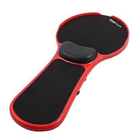 Amazon.com : eDealMax de escritorio Ajustable Silla Extender brazo ...