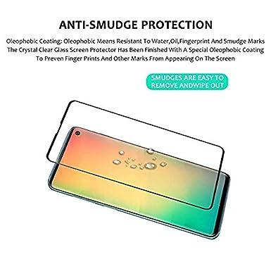 Amazon.com: Protector antiburbujas resistente a los arañazos ...