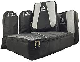 d048ce31323a YISAMA Packing Cubes,Luggage Organiser,Suitcase Organiser,Packing ...
