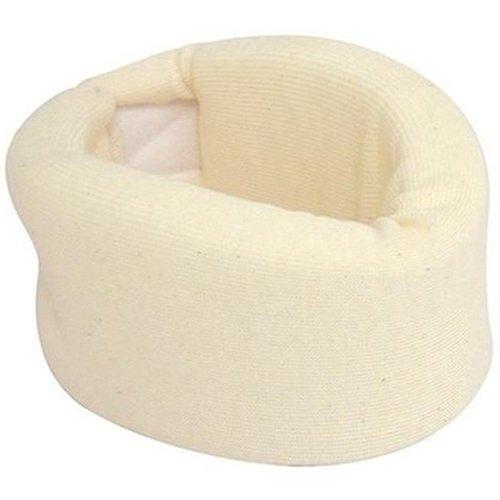 FLA Orthopedics 10-131UNBEG Cervical Collar Regular Density 3.25 In. Beige Universal