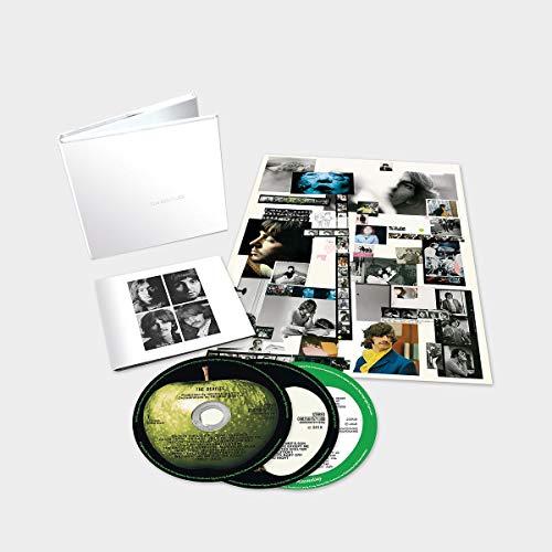 The Beatles (The White Album) [3 CD]