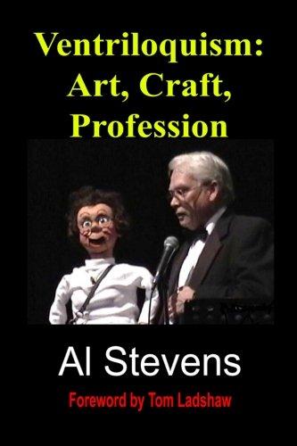 Ventriloquism: Art, Craft, Profession by Brand: CreateSpace Independent Publishing Platform