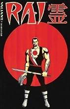 RAI Collected Edition Graphic Novel by Bob…