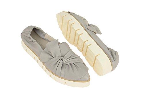 615 Ballet Flats 93270 Kennel amp; Grey 71 Women's Schmenger 1pWUqpX