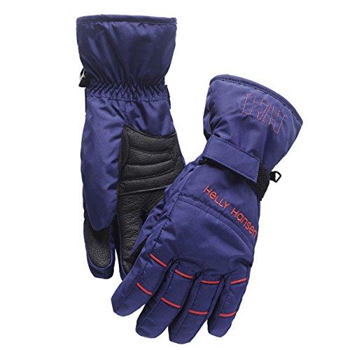 Helly Hansen Alpine Glove - Women's Nordic Purple F14 Medium ()