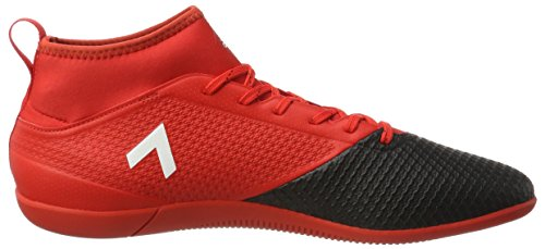 Rouge Formation 3 ftwbla Les In negbas Ace De Pour Primemesh Chaussures Football Homme Adidas 17 rojo 1qwFz7
