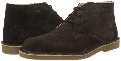 8 Perm Puppies Noir Femme noir Lorwen Desert Hush Boots 8TPWncHq11