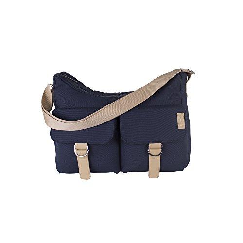 Koo-di Hobo bolsa de hombro, color azul marino