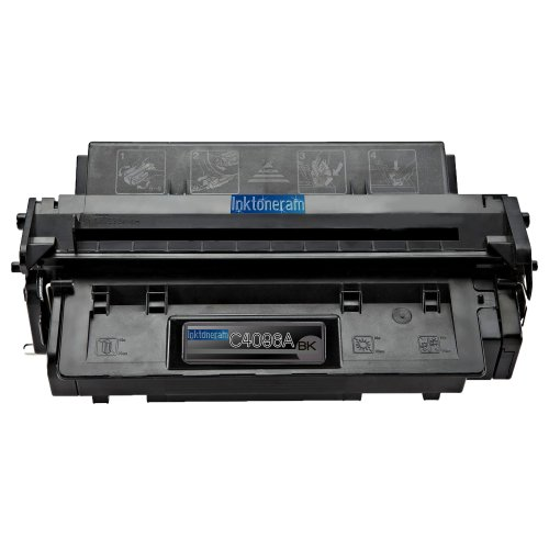 1 Replacement toner cartridges for C4096A C4096A Toner Cartridge, Office Central