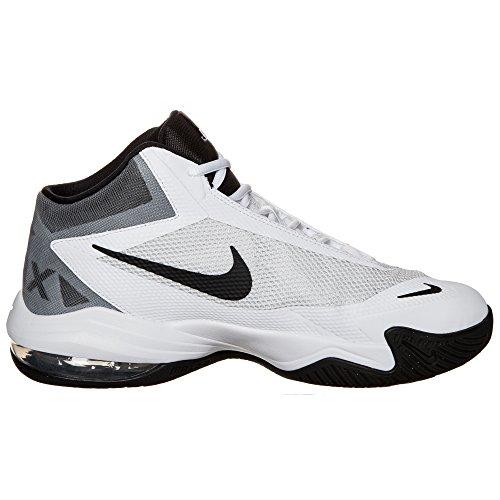 Nike - Zapatillas para mujer Blanco blanco Blanco - blanco