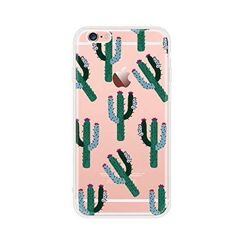 Case for iPhone 7 7Plus 6 6S 5 5S SE Case Soft TPU Cover Flower Leaves Bird for iPhone 8 8Plus X XS Max XR Coque 09 for iPhone 7 Plus,19,ForiPhone8