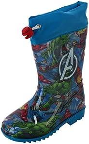 Textiel Trade Kid's Marvel Avengers Rubber Rain B