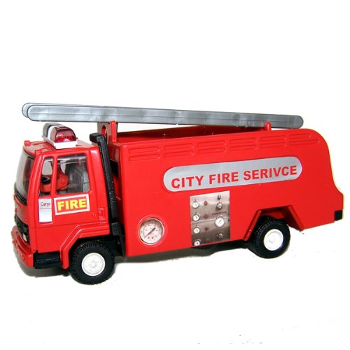 Centy Toys Fire Tender