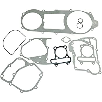 amazon sthus plete scooter moped go kart engine head gasket Amazon Elektric Go Kart sthus plete scooter moped go kart engine head gasket set for 150 cc gy6 taotao sunl